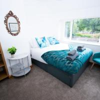 Ideal Home away at Brecon, hotel in Bury
