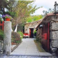Casas Da Ribeira, hotel in Seia