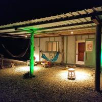 Casa Praia SJ, hotel em Montecristi