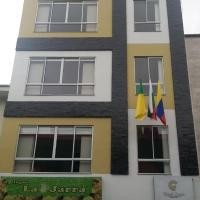 Hotel Grato Manizales