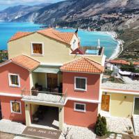 Villa Alexandros, hotel a Zóla