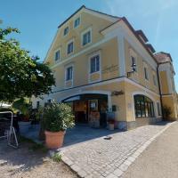 Hotel Weinberghof & Weingut Lagler, Hotel in Spitz