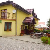 Galant Hotel, hotel in Wieliczka