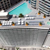 Hyatt Centric Brickell Miami, hôtel à Miami (Brickell)
