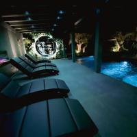 I Capricci Di Merion - Resort & Spa, hotel en Tuoro sul Trasimeno