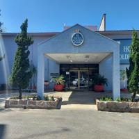 Golden Park Campinas Viracopos, hotel in Campinas