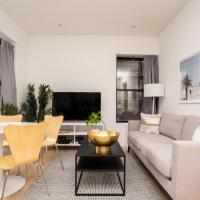 Central Broadway Apartments 30 Day Stays