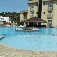 Aldeia das Águas Park Resort - Quartier das águas
