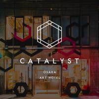 Catalyst Art Hotel