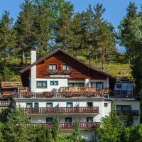 Pension Schwalbennestl, Hotel in Mittenwald