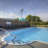 Howard Johnson by Wyndham Chattanooga Lookout Mountain, hotel in Chattanooga