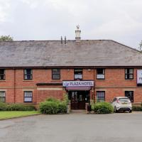 Plaza Chorley; Sure Hotel Collection by Best Western