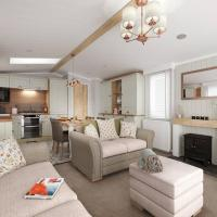 Sussex Lodge at Cambersands Holiday Park