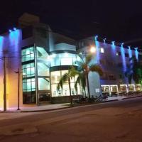 Hotel Canciller Termas de Río Hondo