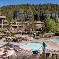 Exceptional Vacation Home in Olympic Valley condo