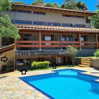 Casa de Hóspede - Serra da Cantareira