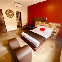 Passion Express, hotel en Fortín de las Flores
