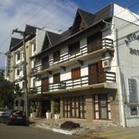 Hotel Antonio's, hotel in Santa Cruz do Sul