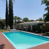 Copperbelt Executive Accommodation Ndola, hotel in Ndola