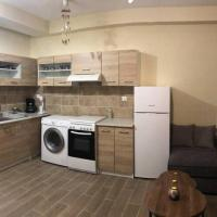 Lovely apartment, hotel in Alexandroupoli