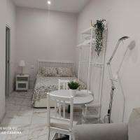 Estudio 2 personas Wifi fácil acceso centro de Madrid