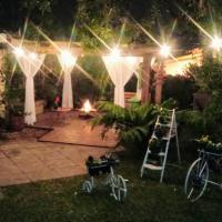 Pousada Jardim Coberto, hotel en Canela
