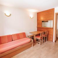 Appartement Tignes, 1 pièce, 4 personnes - FR-1-502-25