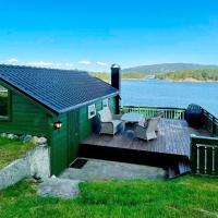 Holiday home LINDÅS