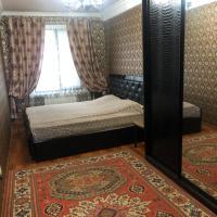 Каспийск Гостевой дом на Хизроева