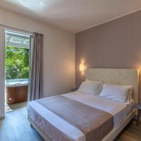 Tuscany Hotel Alle Dune, hotell i Marina di Castagneto Carducci