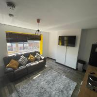 The Willow - Superb Spacious 3 Bed Room Apartment