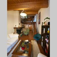 Cocoon pour se ressourcer avec place de parc int., hotel in Saint-Cergue