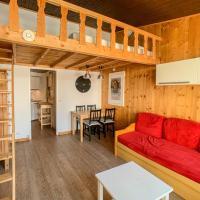 Appartement Tignes, 1 pièce, 4 personnes - FR-1-406-77