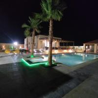 Sofa farm, hotel near Queen Alia International Airport - AMM, Madaba
