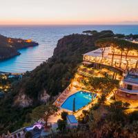 San Montano Resort & Spa, hotel in Ischia