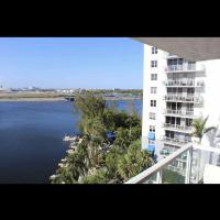 Blue Lagoon Condominiums