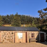 A cosy place in the heart of the Mournes
