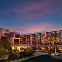 Hilton Orange County/Costa Mesa, hotel in Costa Mesa