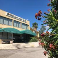 Hotel All'Oasi, hotell i Paese