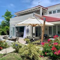 Villa FantaSea, hotel em Dickenson Bay
