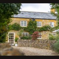 Pretty Cotswold Cottage close to Chipping Campden