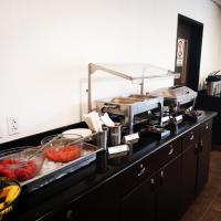 Microtel Inn and Suites Toluca, hotel in Toluca