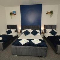 Spacious and Homely 2 Bedroom Flat - SuiteLivin