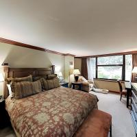 Resort at Squaw Creek - Ski-In, Ski-Out & Pools condo