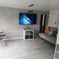 Luxlondon 2bed Apartment