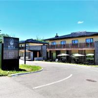 Miru Niseko, formerly Nest At The Trees, hotel in Niseko