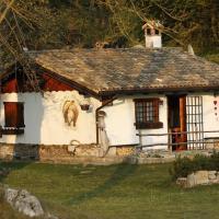 Baita Tana da l'Ors、Forgaria nel Friuliのホテル