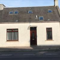 30 College Street, Buckhaven, Leven, Fife, KY81JX