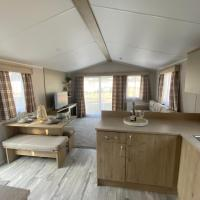 Seton Sands Holiday Park, 3 Bedroom 8 Berth Brand New For 2021