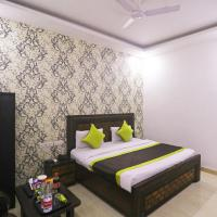 GoBravo Hotel Ashoka Palace
